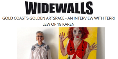 Gallery Director Interview Gold Coast